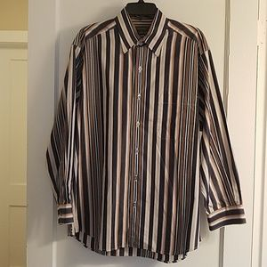 Ermenegildo Zegna Italy dress shirt